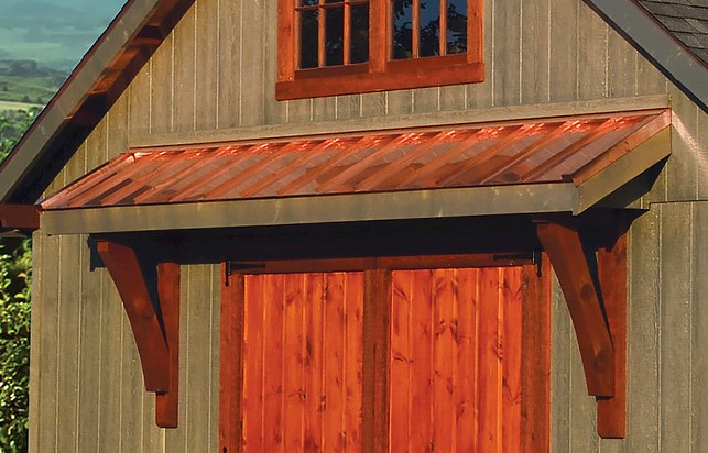 Shed Roof Pitches Barn Shingles Metal Roofing Jdm